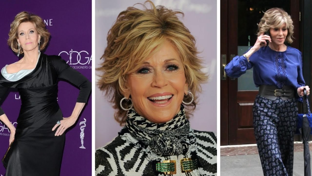 a biography of jane fonda Jane fonda is an american actress best known for her acting career, political activism and aerobic-exercise videos learn more at biographycom.