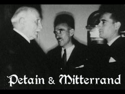 "Machination Médiatique : "" Mitterand vs Grossouvre """