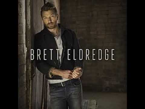 Download Brett Eldredge - The Long Way