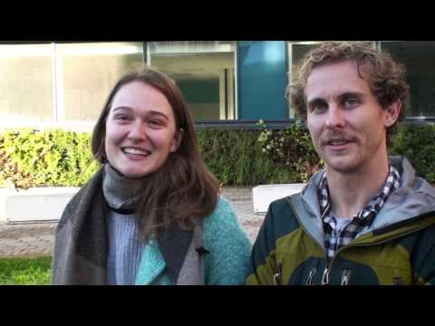 MSc in Environmental Economics and Environmental Management