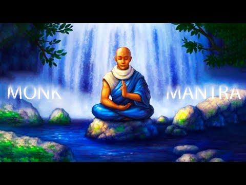 Buddhist Meditation Music For Positive Energy Monks