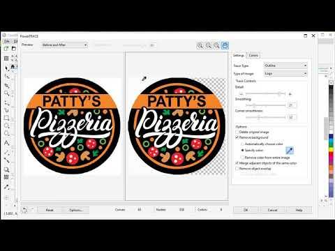 how-to-convert-jpg-to-vector-in-coreldraw
