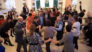 Болгарская свадьба Одесса