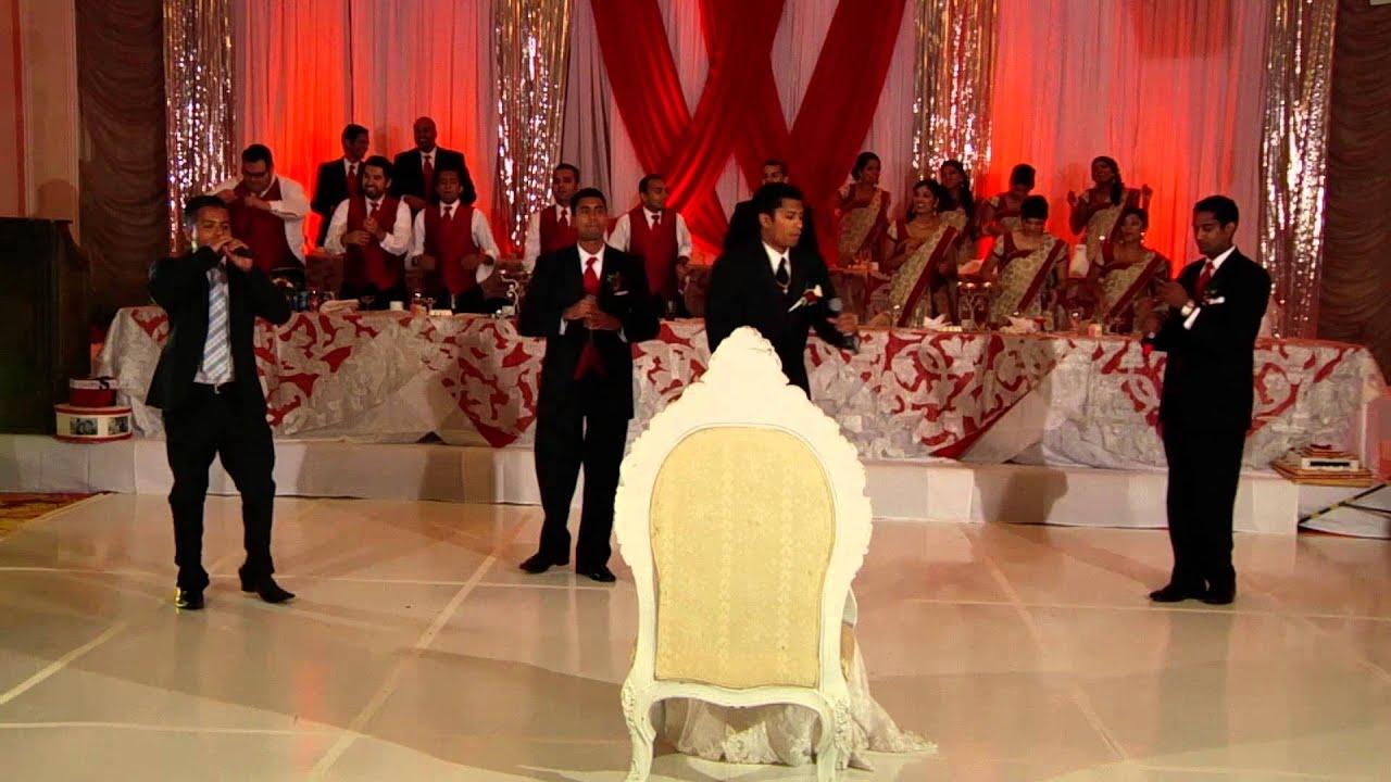 Sunil abraham wedding