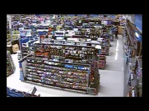 Lexington PD Walmart shoplifters March 21