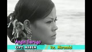 Misramolai-Angin Sarugo Dendang Talempong