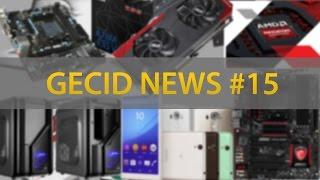 GECID News #15