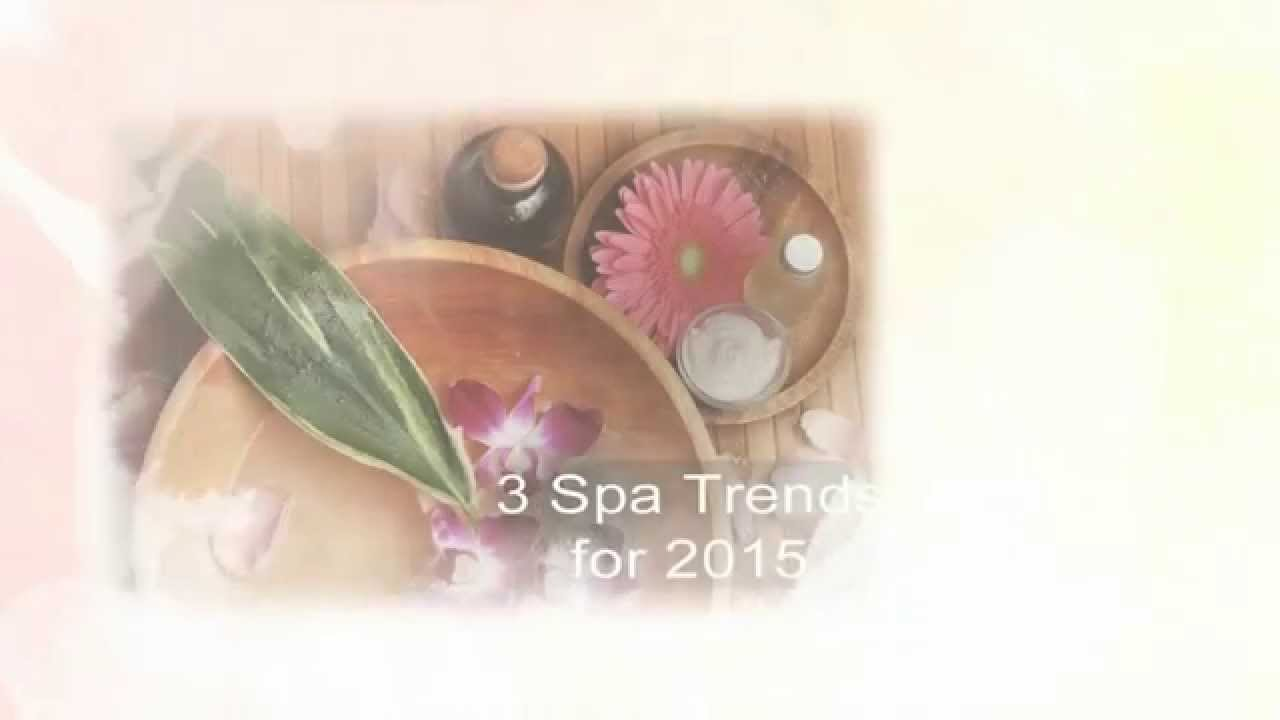 spa and wellness trends in tourism Wondering what the next big wellness travel trends for 2017 are forecasting the next big trends in wellness travel for 2017, paul joseph, wellness travel expert and co-founder of health and fitness travel, shares the best travel trends in spa and wellness.