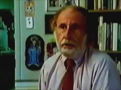 Dr Richard Ablin Transglutaminase AIDS HIV