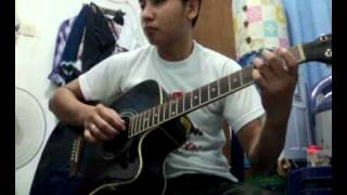 """White Lion - """"When the Children Cry"""" Guitar Solo (Guitar Cover) Franky"""