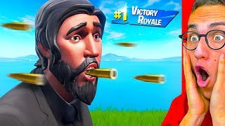 GREATEST FORTNITE DON'T BE IMPRESSED CHALLENGE!