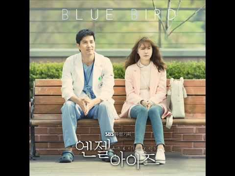 조정희 (Jo Jung-Hee) -- Blue Bird (Angel Eyes OST Part 7)