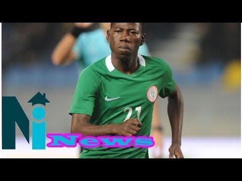 2018 CHAN: Nigeria 2-1 Angola