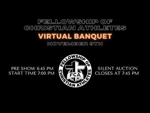 FCA Knoxville - Virtual Banquet