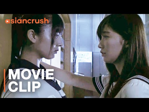 Bullies Were Ruining Her Life--until She Escaped To Another World | Japanese Teen Drama | Red Blade