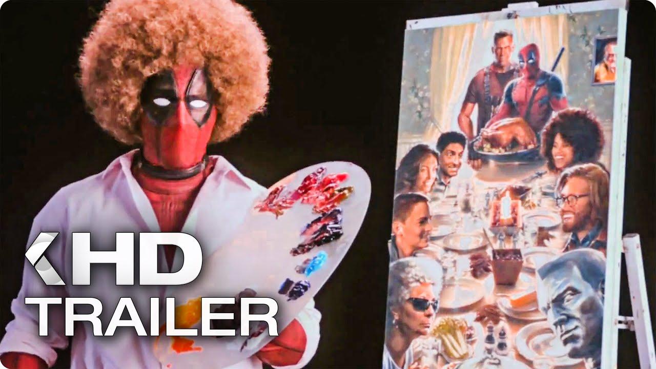 Deadpool Film Deutsch