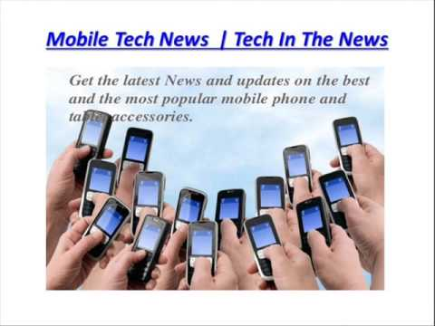 Upcoming Tech News  | Latest Tech News