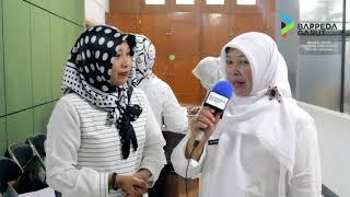 [Live Report] Tanggapan Camat Karangtengah pada Sidang Kelompok Musrenbang RKPD 2018