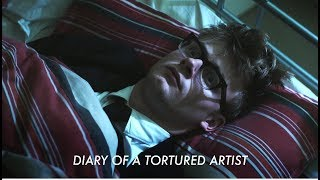 Diary of a Tortured Artist