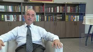 Prof. Dr. Ali BARDAKOĞLU - Hukuk Fakültesi Özel Hukuk Bölümü Başkanı