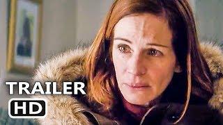 BEN IS BACK Trailer # 2 (2018) Julia Roberts, Drama Movie