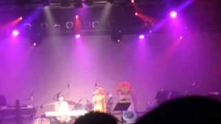 2011. 7.9  嚴爵 叮噹  最後一次寂寞   叮噹演唱會.