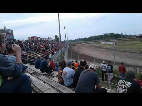 I-96 Speedway SOD Qualifying 5/26/17