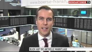 Marktexperte Stanzl: Euro jetzt wieder Richtung Parität?