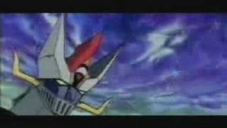 Los Petersellers - Mazinger Z