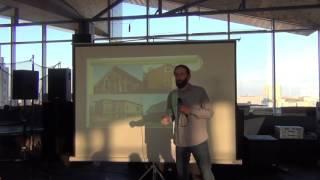 видео Экологическое строительство