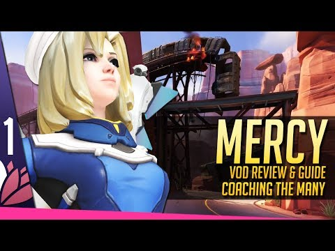 MERCY Review & Guide - Coaching the Many [P1]