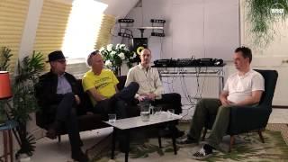 Boiler Room Panel: The Music of Arthur Russell