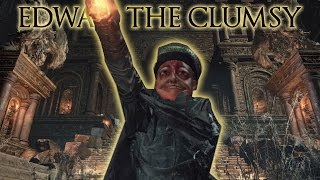 dark souls 3 edwad emberpants the clumsy part 11