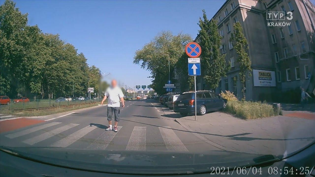 Jedź bezpiecznie odc. 849 (Zmora polskich dróg w świetle nowych przepisów)