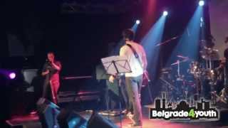GRUPA 3 - Psycho Killer & Tainted Love - live @ Belgrade4Youth