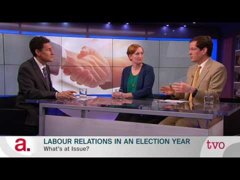 Labour Relations in an Election Year