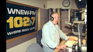 WNEW FM Scott Muni Ticket to Ride Montage