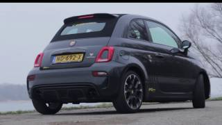 The Fiat 500 Abarth: Yes or No? - Fast Lane Daily