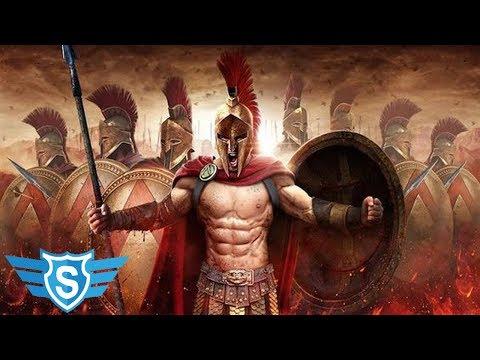 Zanimljive Činjenice O Spartancima