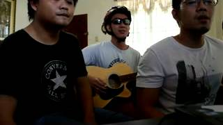 BRUNO MARS - IT WILL RAIN (acoustic reggae cover)