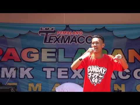 PAGELARAN XII OTO 4 SMK Texmaco Pemalang