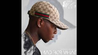 Dominic Dynasty - Mad For What (Official Audio)