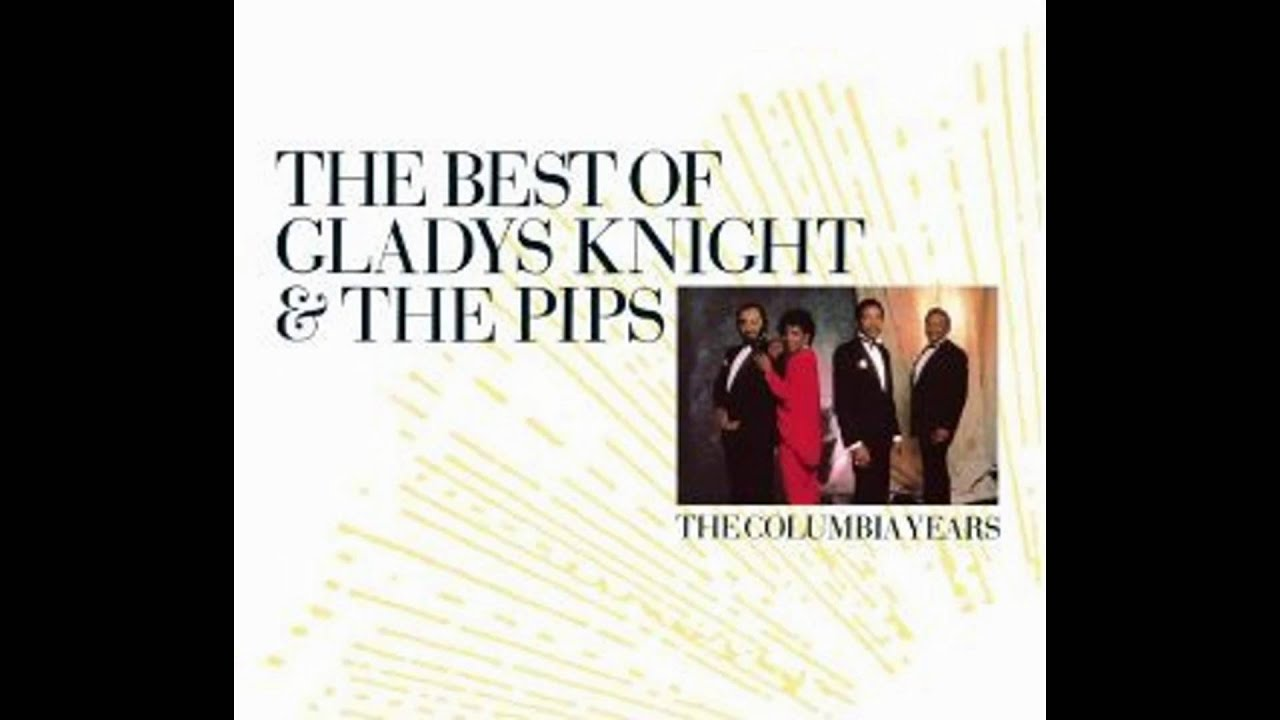 Gladys Knight & The Pips - Hero (Wind Beneath My Wings)
