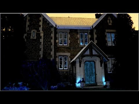 Ghost Finders Season 6 The Rockwood Mansion Comcast 19