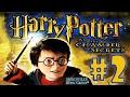 Harry Potter and the Chamber of Secrets (PC) Прохождение #2: Рябиновый отвар и практикум Скурж