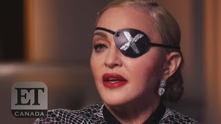 Reaction To Madonna's 'Madame X' Album