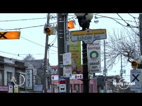 Ethnic Neighbourhoods of Toronto - Lonely Planet travel videos
