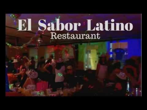 El Sabor Latino Restaurant Musica en Vivo