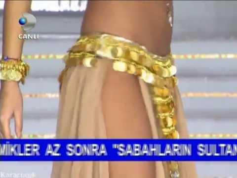 Turkish Belly Dancer - Didem 67 - YouTube.flv