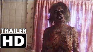 DRY BLOOD - Official Trailer (2019) Horror Movie